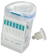 Ez Split Key Cup 5 Clia Waived Drug Panel Drug Test