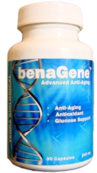 benaGene Advance Anti-Aging