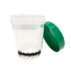 Urine Collection Cup Lid & Temperature Strip