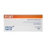 MD-iFOBT-25 Test